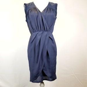 Plastic Island Sleeveless Dress